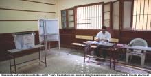 140530-egipto-elecciones-mesa-electoral-vacia-en-ciudad -jardin-cairo