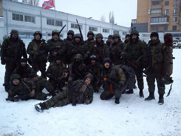 150213--ucrania-tropas-de-novorossia-06-Logvinovo encirclement of Debaltsevo group of Ukrainian army