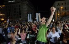 150705 - Declaracion referendum grecia