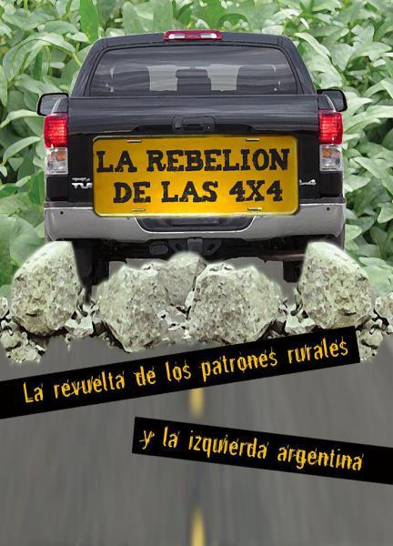 la rebelion de las 4x4