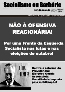 tapa brasil