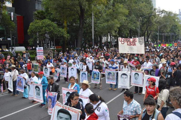 marcha-43-ayotzinapa